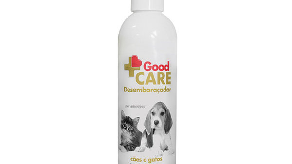 Desembaraçante Cães e Gatos 200ml - Good Care