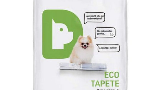 Tapete Higiênico 7 unidades para Cães até 7kg - Dogs Care