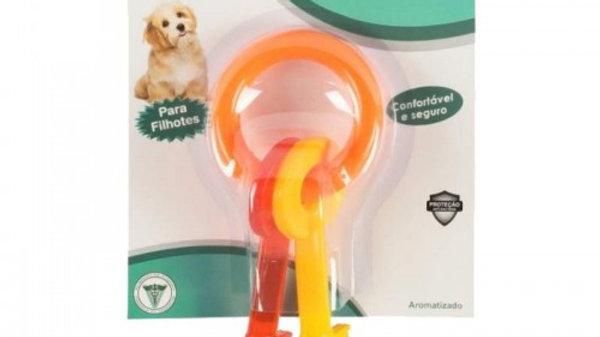 Brinquedo Chaves para Cães Junior - Odontopet
