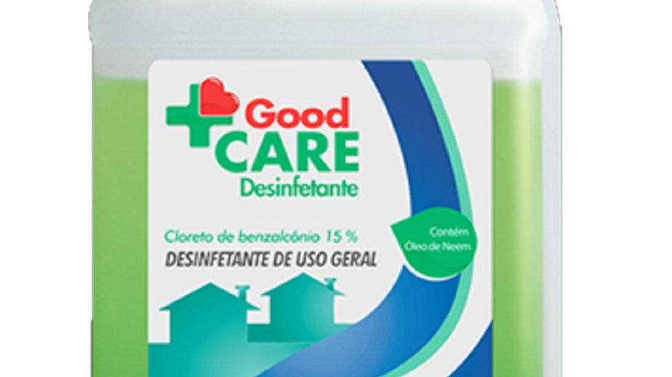 Desinfetante de Ambiente 1L - Good Care