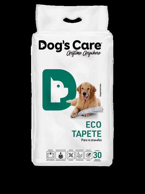 Tapete Higiênico 30 unidades para Cães acima de 16kg - Dogs Care