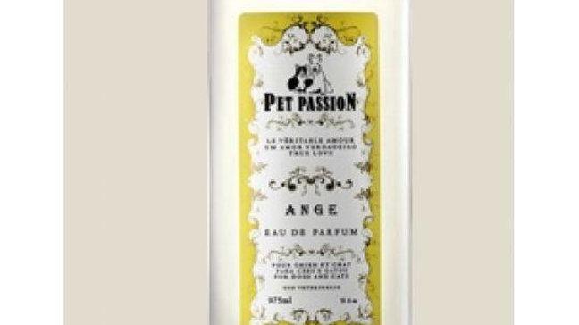 Perfume Pet Fragrância Francesa Linha Ange 1L - Pet Passion