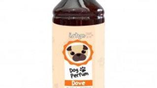 Perfume Linha Dog Perfum Dove 1L - Isha