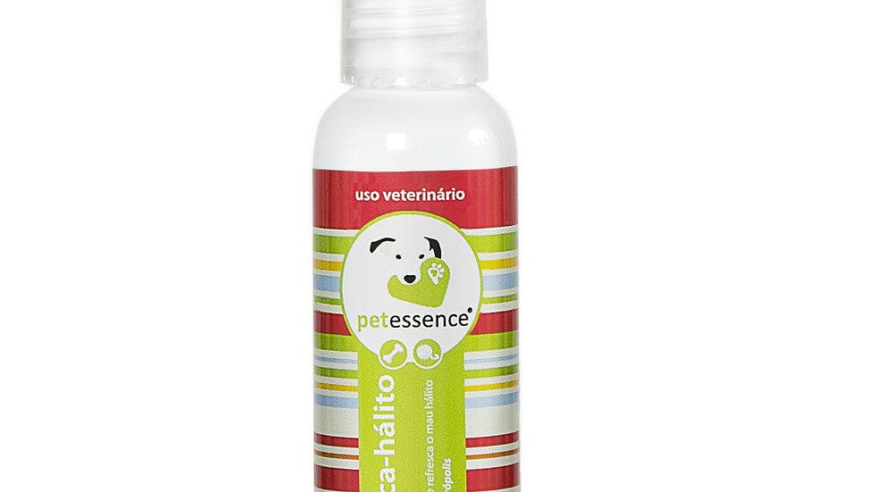 Spray Refresca Hálito Menta para cães e gatos 60ml - Pet Essence