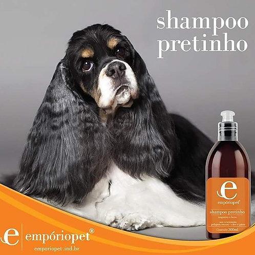 Empório Pet Shampoo Pretinho 500ml