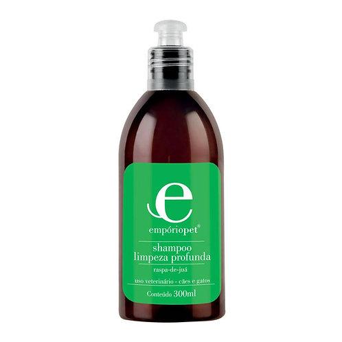 Empório Pet Shampoo Limpeza Profunda 300ml
