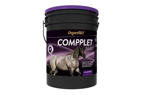 Suplemento Equinos Compplet Max 15kg - Organnact