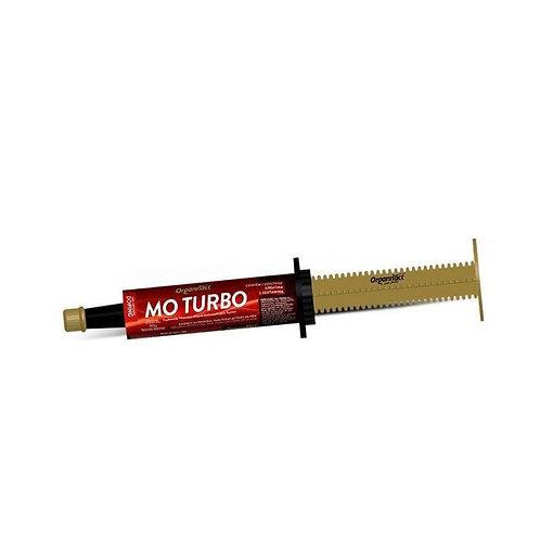 Suplemento para Equinos MO Turbo 40gr - Organnact