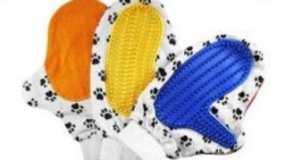 1 unidade Luva para Massagem Pet cor sortida - Puppets