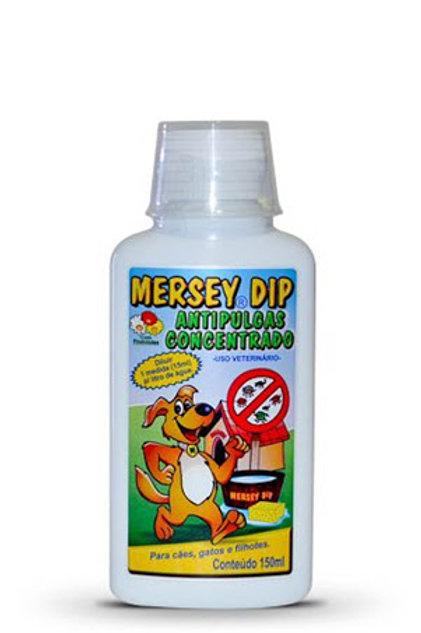 Antipulgas Concentrado Dip 150ml - Mersey