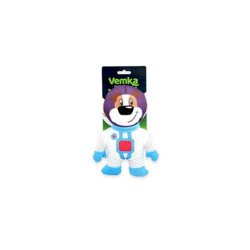 Brinquedo Cães Astronauta com Apito - Vemka