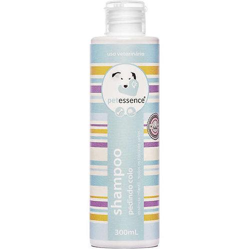 Shampoo Pedindo Colo 300ml - Pet Essence