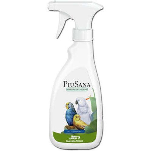 Limpeza de Gaiola 500ml - Piusana