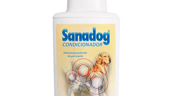 Condicionador Medicamentoso Cães 240ml - Sanadog
