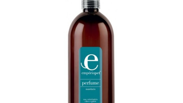 Perfume Mandarin 500ml - Empório Pet