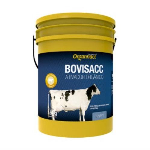 Ativador Orgânico Bovinos Boviacc 15kg - Organnact