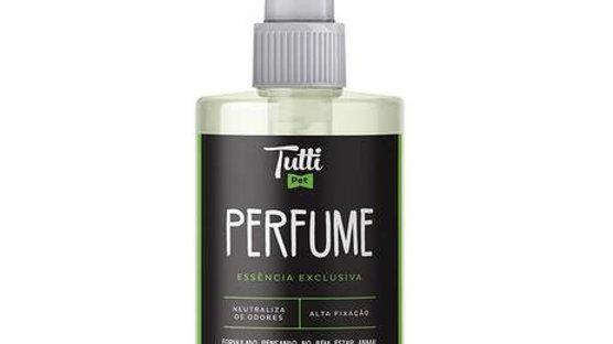Perfume Pet 500ml - Tutti Pet