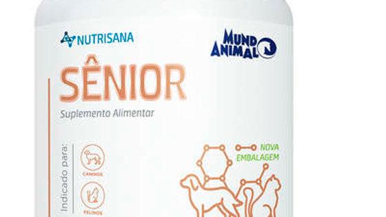 Suplemento Vitamínico Pet Sênior 80gr - Nutrisana