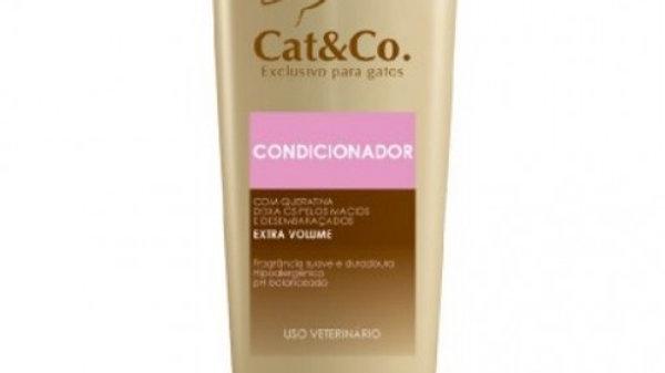 Condicionador Gatos 200ml - Cat&Co