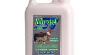Microtel B.O.E 1L - Microsules