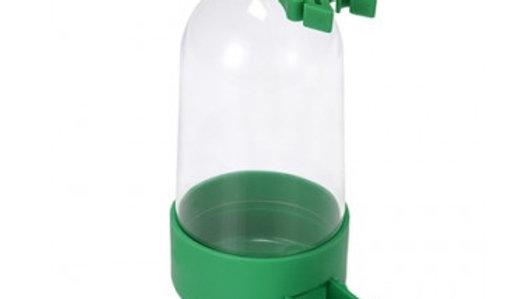 Bebedouro de Plástico Grande para Pássaros - Mr. Pet