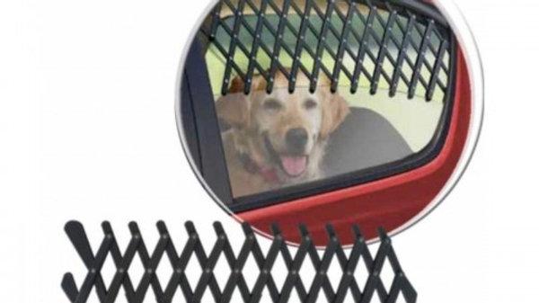 Grade de proteção Pet para Janela do Veículo tam. P - Puppets