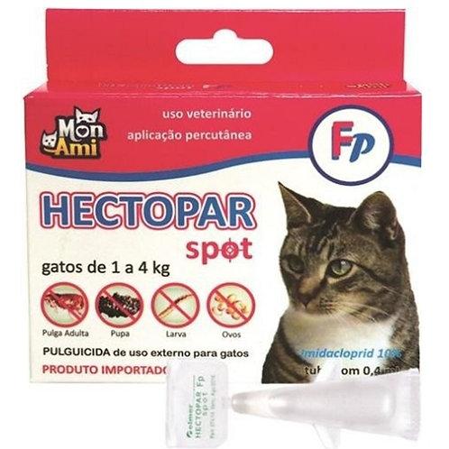 Antipulgas Gatos Hectopar Fp