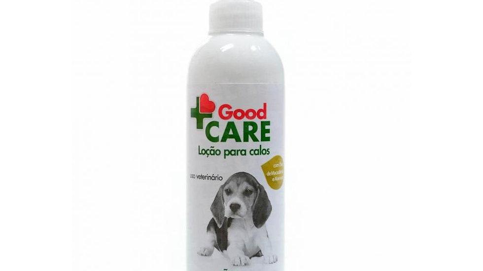 Loção para Calos 100ml Cães - Good Care