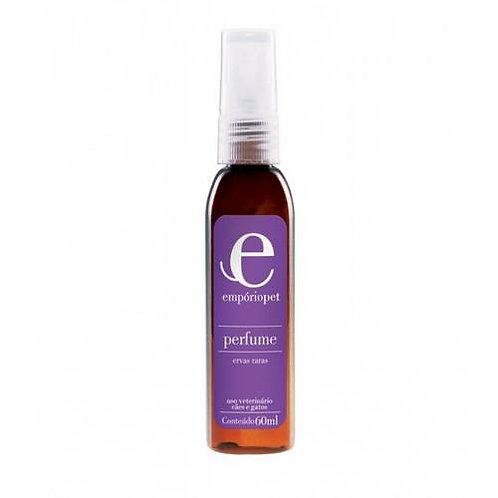 Empório Pet Perfume Ervas Raras 60ml