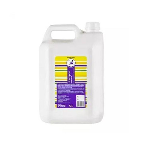 Shampoo Hidratante 5L - Pet Essence