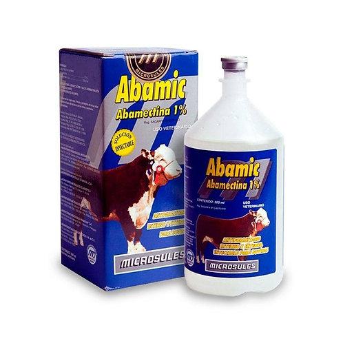 Abamic 1% 500ml -Microsules