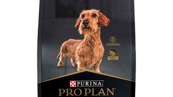 Ração Cães Adultos Raças Pequenas e Mini Sensitive Skin 1kg - Proplan