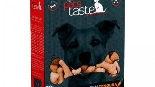 Biscoito de Carne Cães 150gr - The Pets Taste