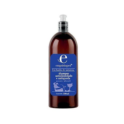 Empório Pet Shampoo Antioleosidade e Antiqueda 500ml