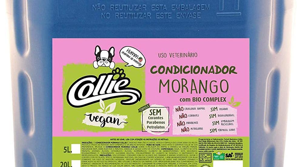 Condicionador Vegan Morango 20L - Collie