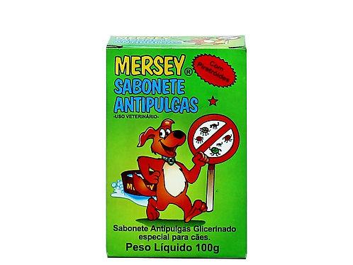 Sabonete Antipulgas Mersey 100gr