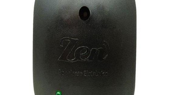 Repelente Eletrônico Bivolt cor Preta Puppets - Zen