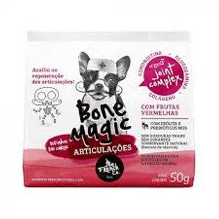 Bifinhos Super Premium Cães Magic Bone 50gr - The French Co