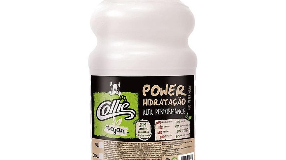 Shampoo Vegan Power Hidratação 5L - Collie