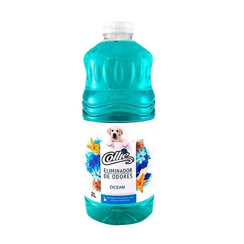 Eliminador de Odor Ocean 2L- Collie