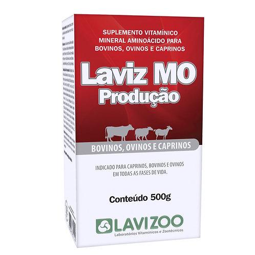 Laviz M.O Produção 500g - Suplemento