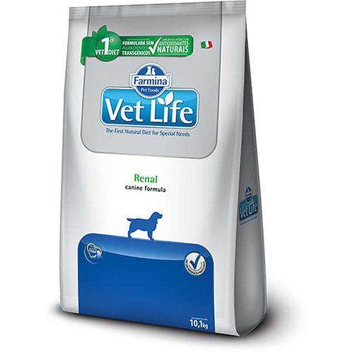 Vet Nat Canine Renal 10kg - Vet Life