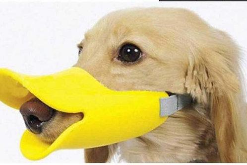 Focinheira Cães modelo Bico de Pato tamanho P - Puppets