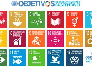 A capital Curitiba é pioneira no Brasil participando das 17 metas de sustentabilidade da ONU.