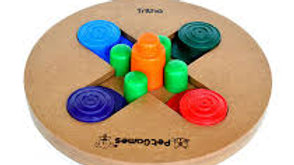 Brinquedo Interativo Trilha - Pet Games