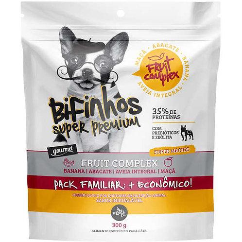 Bifinhos Fruit Complex. Pack Familiar 300gr - The French Co