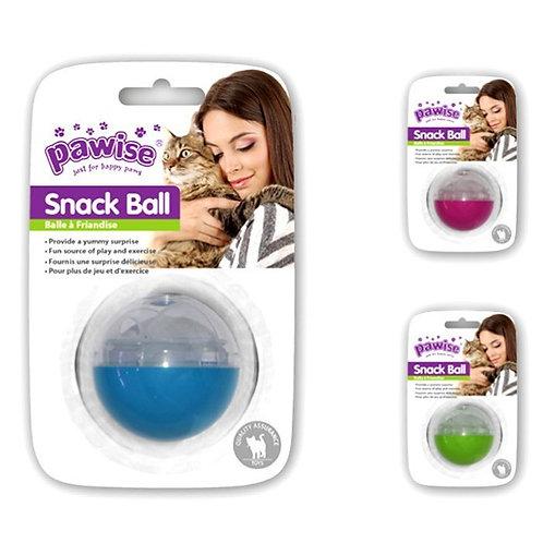 Brinquedo Porta Petiscos para Gatos - Pawise