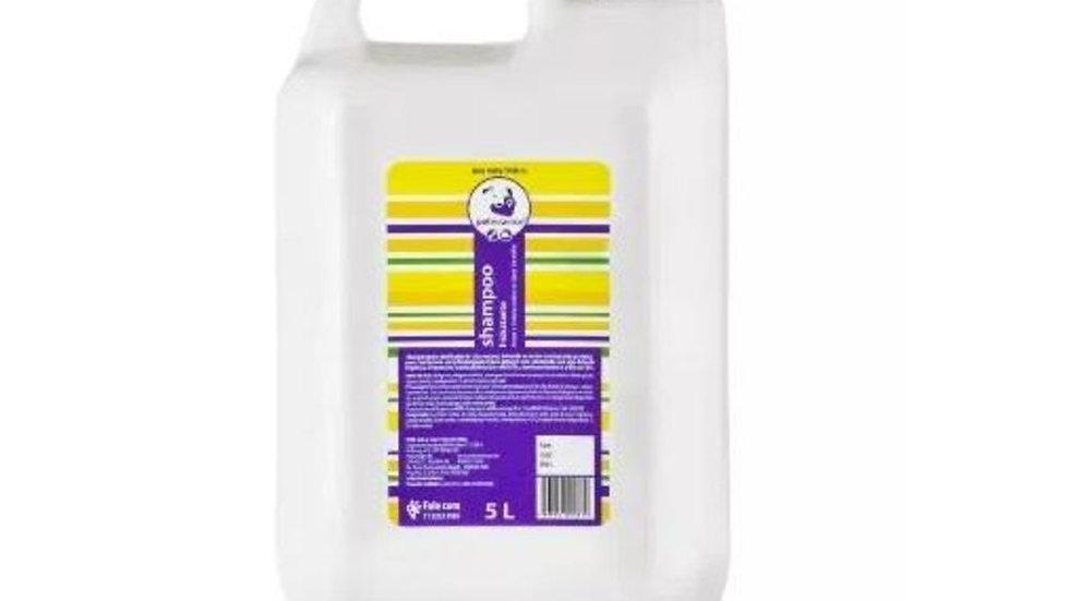 Shampoo Hidratante 5L  cães e gatos - Pet Essence