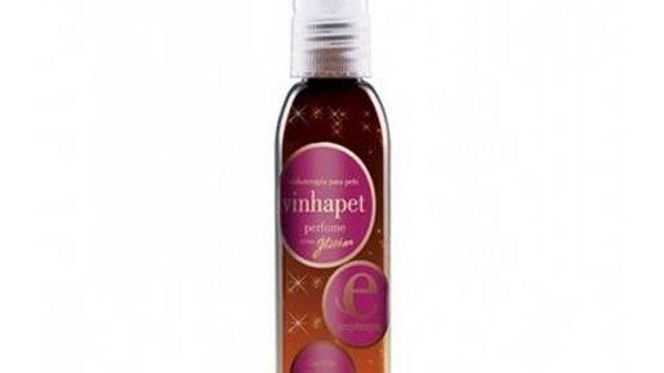 Perfume Vinhapet Com Glitter 60ml - Empório Pet