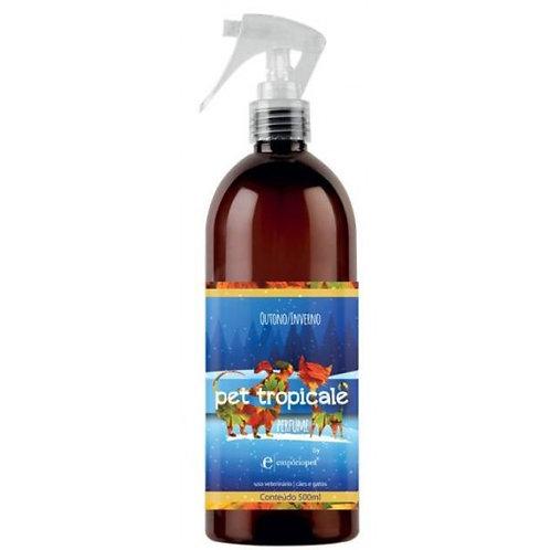 Empório Pet Perfume Tropicale Outono/ Inverno 500ml